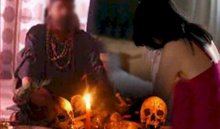 બીમારીના ઈલાજની વિધી માટે સ્મશાનમાં મહિલાને બોલાવી તાંત્રિકે આચર્યું દુષ્કર્મ