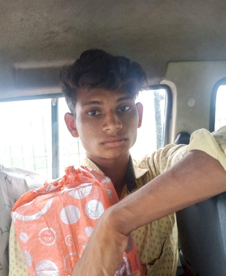 12 વર્ષની સગીરાને ભગાડી જનાર શખ્સ જામનગર SOGની મદદથી આ રીતે દોઢવર્ષે ઝડપાયો