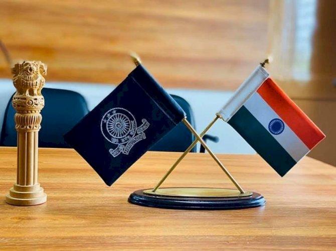 જામનગર કમિશ્નર સહીત 26 IAS અધિકારીઓની થઇ બદલીઓ