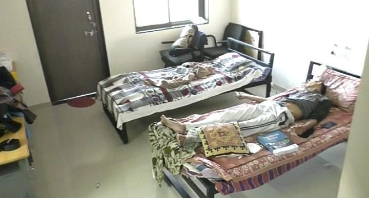 જામનગર: એમ.પી.શાહ મેડીકલ કોલેજના યુવા તબીબનો આપઘાત કારણ શું.? તપાસ શરુ
