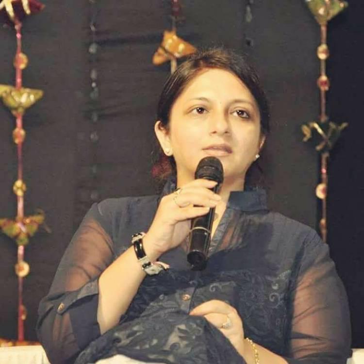 પીંક પ્રોજેક્ટ માટે જામનગરની મહિલાઓને આગળ આવવા આહવાન:શેતલબહેન શેઠ