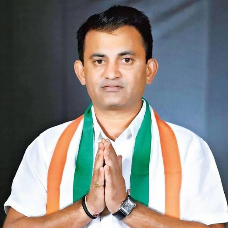 જામનગર:જે ગોડાઉનમાં મગફળી સળગી હતી તેની સામે પરેશ ધાનાણી કરશે ધરણા