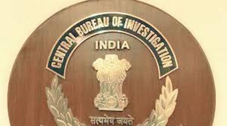 જામનગર IFA ના આસીસ્ટન્ટ એકાઉન્ટન્ટ ને C.B.I એ લાંચ લેતા ઝડપી પાડ્યા