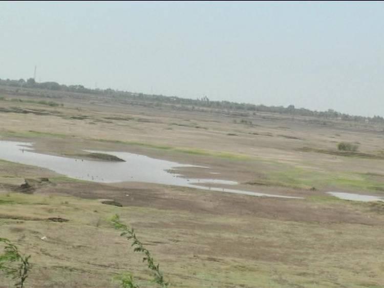 હાલારમાં કુદરતનો પ્રકોપ,ખેડૂતોની માઠીદશા,રાજકારણીઓની કસોટી