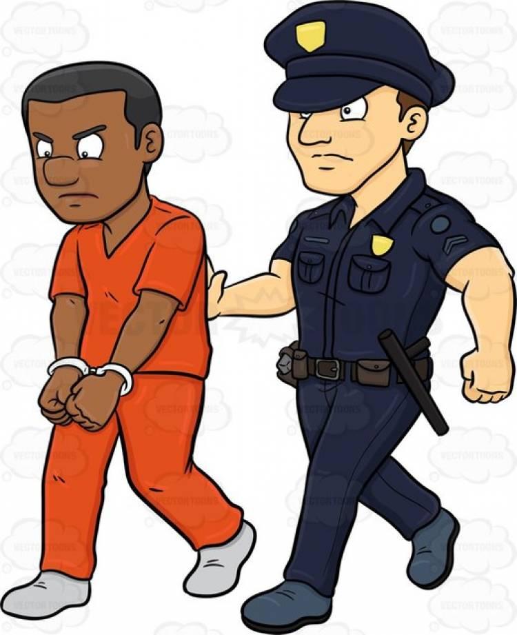 યુવક હતો નશામાં ધૂત... પોલીસને કહ્યું તમને બટકું ભરીશ તો મરી જશો