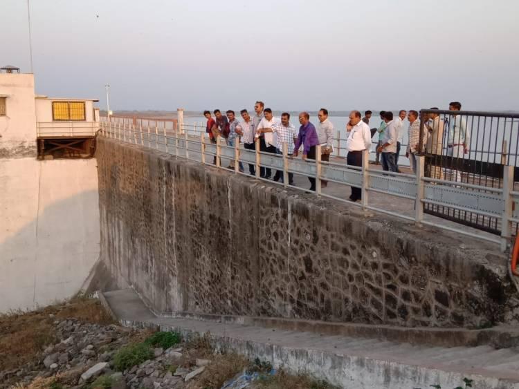 જામનગરના શહેરીજનોને આવતા ચોમાસા સુધી મળશે એકાંતરા પાણી...