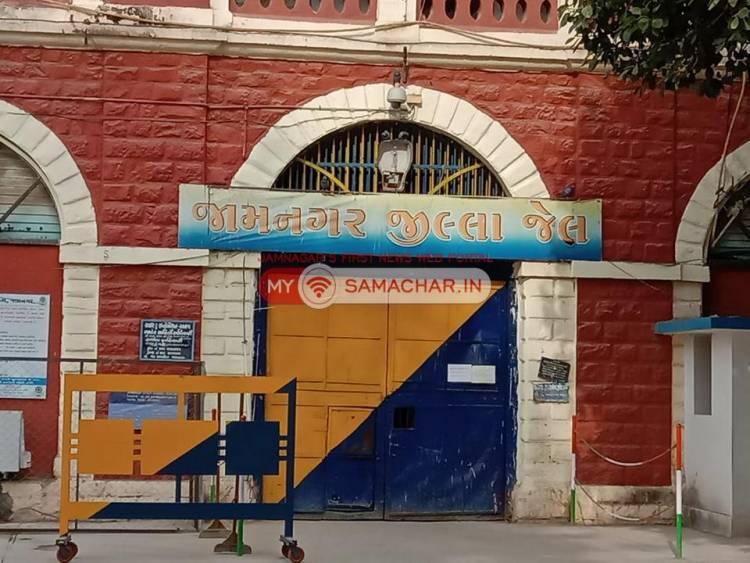 સુરેન્દ્રનગર બાદ જામનગર જેલના કથિત સ્ટીંગ ઓપરેશનથી સનસનાટી