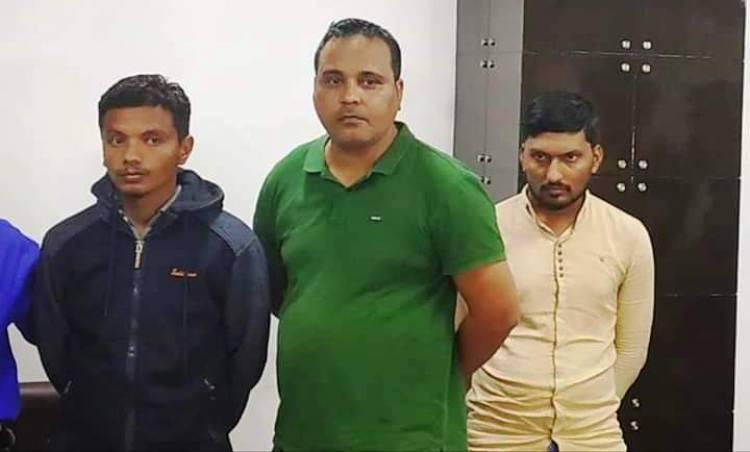 વેફરના પેકેટમાં ગુજરાત પહોંચી હતી આન્સરશીટ, LRD કાંડમાં શું થયા ખુલાસા જાણો