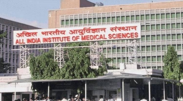 આખરે સૌરાષ્ટ્રને મળી AIIMS,1200 કરોડના ખર્ચે રાજકોટ નજીક બનશે હોસ્પિટલ