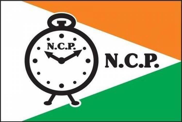 ગુજરાતની ૨૬ બેઠકો પર થશે NCPની ઘડીયાળનું ટીક..ટીક..