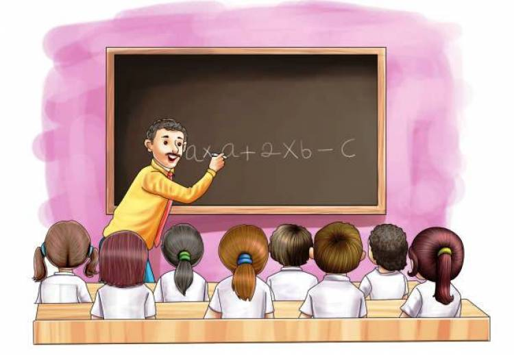 """""""ભણશે ગુજરાત""""? જામનગર દ્વારકા જીલ્લાની શાળાઓમા ઓરડાની આટલી છે ઘટ..."""