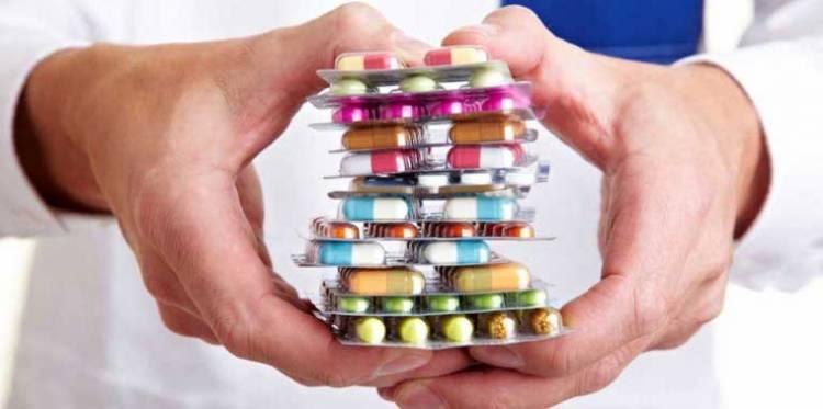ઓનલાઇન દવાઓના જોખમી વેંચાણ