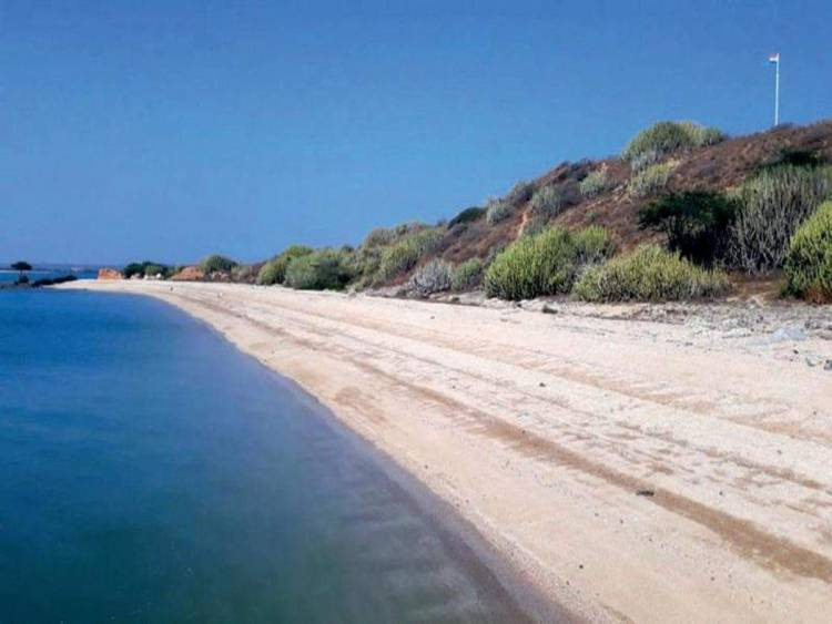 દ્વારકા જિલ્લાના ટાપુઓ પર જાહેરનામાની થાય છે અમલવારી.? ક્યાંક સોફ્ટ ટાર્ગેટ ના બની જાય..