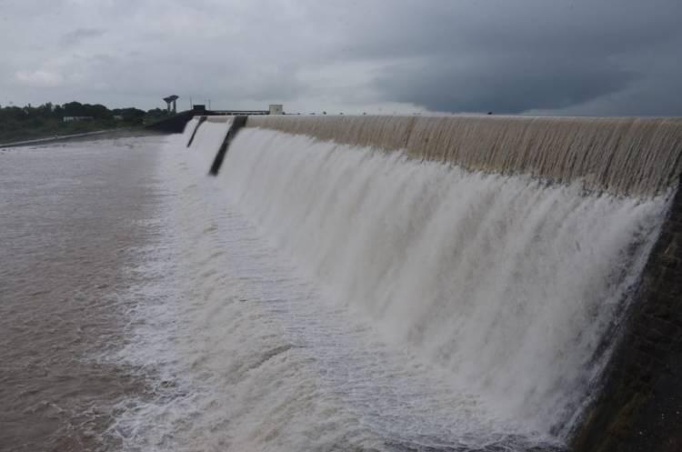 જામનગર:સવારે ૬ થી સાંજે ૪ વાગ્યા સુધીનો વરસાદ