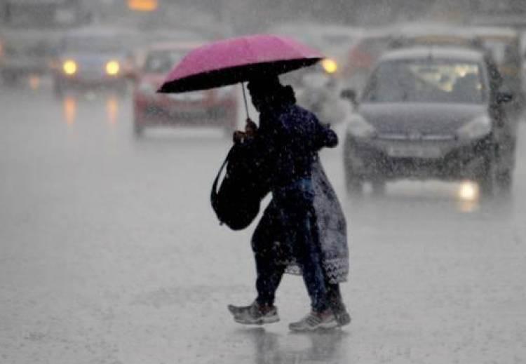 ગુજરાત પર ફરી ઘેરાશે વરસાદના વાદળો