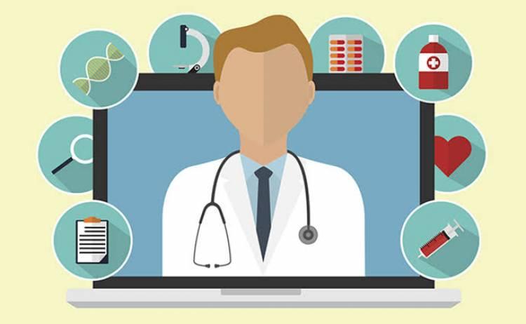 ટેલી મેડીસીનથી હરખાતુ તંત્ર સારવારમા ફેઇલ..