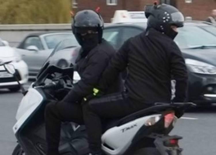CCTVમાં ન ઓળખાય એ માટે આ ગેંગ કરતી આવી રીતે ચોરી, પોલીસ પણ ચોંકી