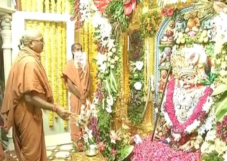 જાણો કેવી હશે સાળંગપુરમાં મૂકવામાં આવનારી હનુમાનજીની નવી પ્રતિમા