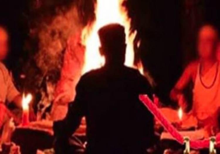 જામનગરના 1 સહીત 3 શખ્સોનું કારસ્તાન, તાંત્રિકવિધિને નામે દોઢ લાખ પડાવ્યાનો કિસ્સો જાણવા જેવો