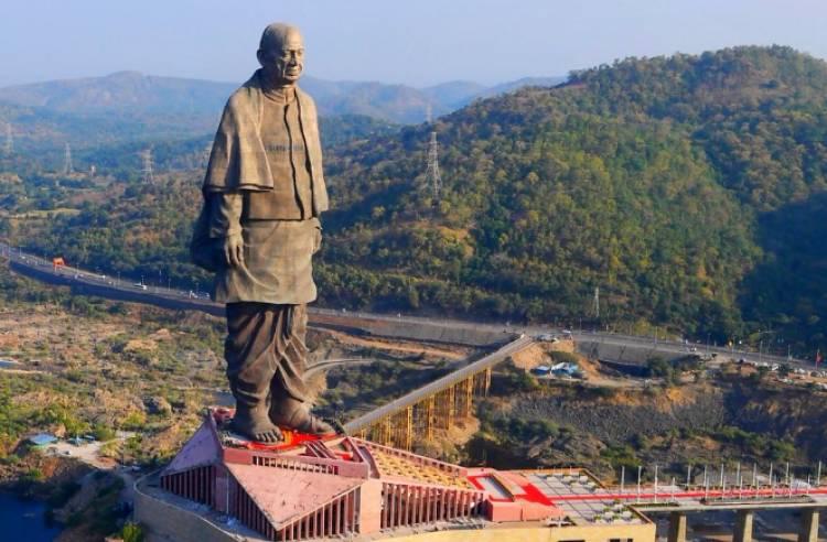 ગુજરાતની આ ધરોહરને 8મી અજાયબી જાહેર કરાશે ?
