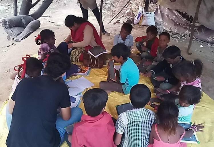 આ મહિલાને સો સલામ, સાચવે છે 850 ગરીબ બાળકો !